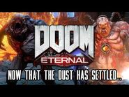 Doom Eternal Follow-Up Review (With Spoilers)