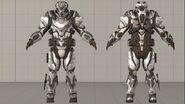 Sentinel Crusader