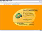 Martian Buddy