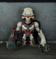 Mecha Zombie Toy