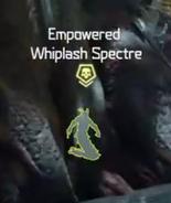 Empowered Whiplash Spectre
