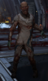 Cultist Zombie
