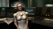 Doom 3 - Elizabeth McNeil (4)