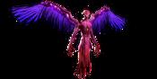 Samur maykr transfigured
