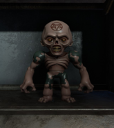 Zombie Toy
