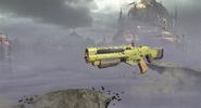 Shotgun-Praetor