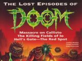 The Lost Episodes of Doom
