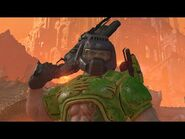 Doom Eternal (Extra) Cut Content - Removed Features & Scenes