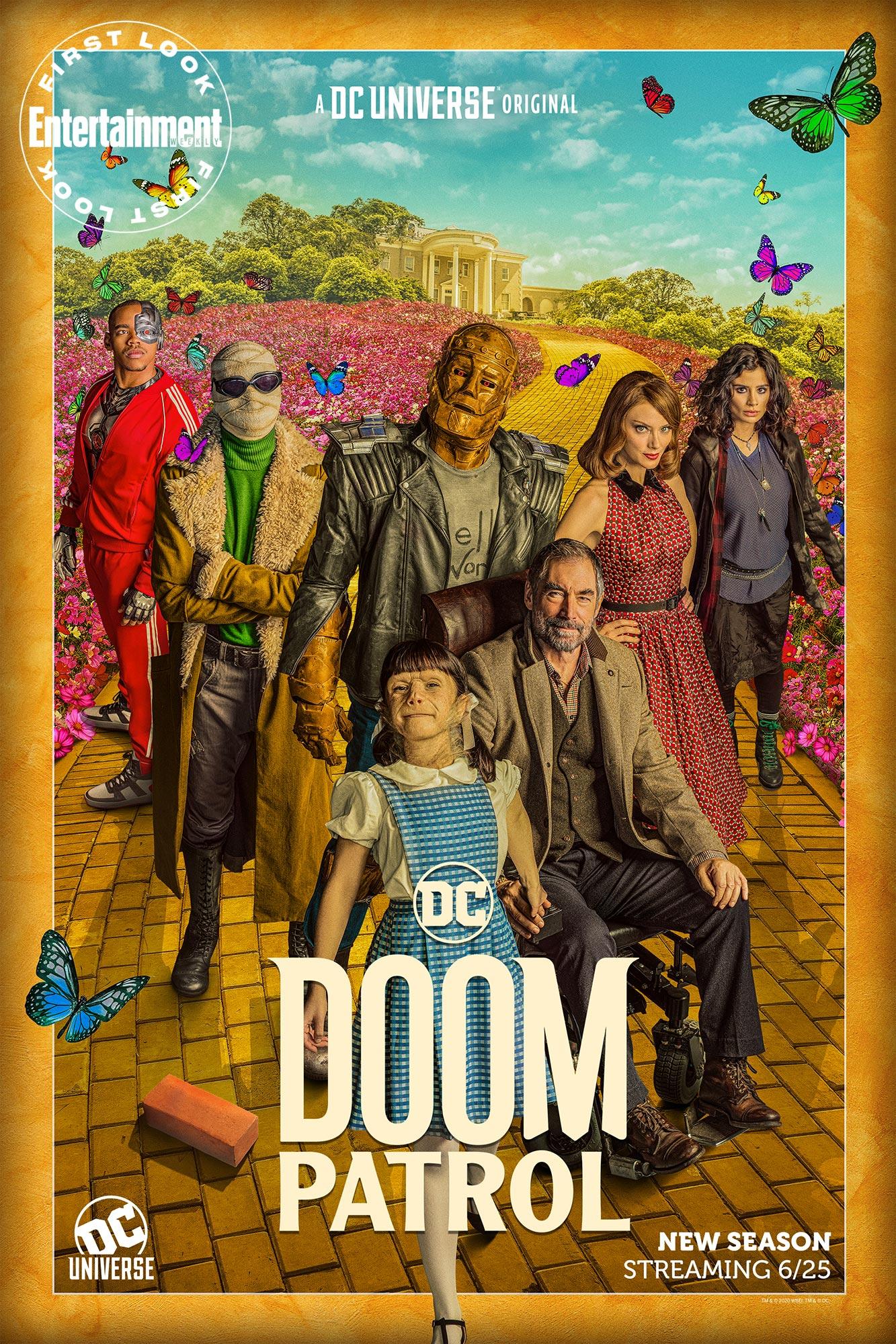 doom patrol season 2 episode 5