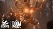Doom Patrol Season 2 Episode 208 Teaser DC Universe