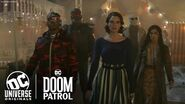Doom Patrol Season 2 Episode 209 Teaser DC Universe