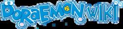 Doraemon Wiki Wordmark.png