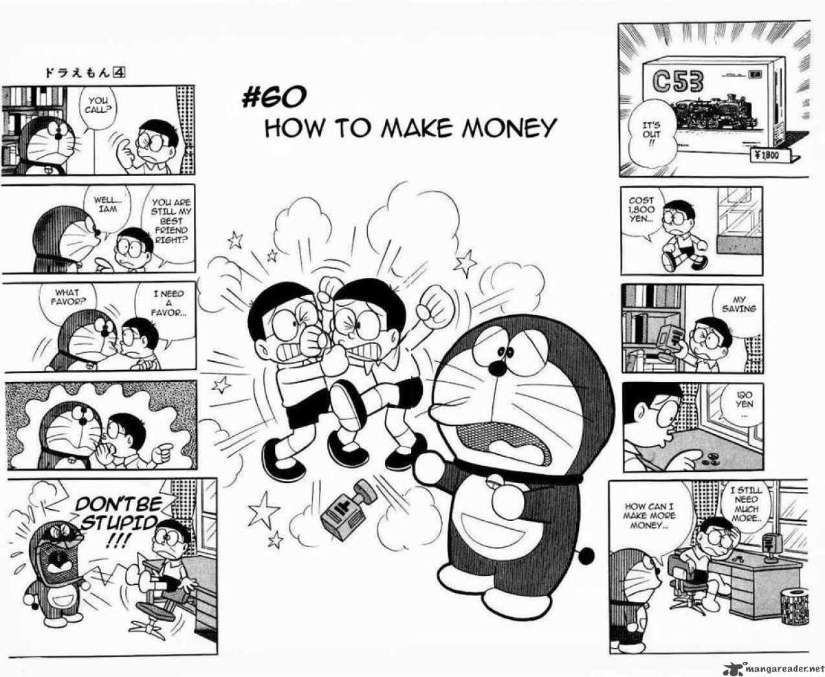 Chapter 060:The Way to Get More Money/Gallery