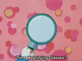 Time Magnifying Glass