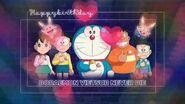 -Vietsub- Happy ☆ Lucky Birthday! - Doraemon
