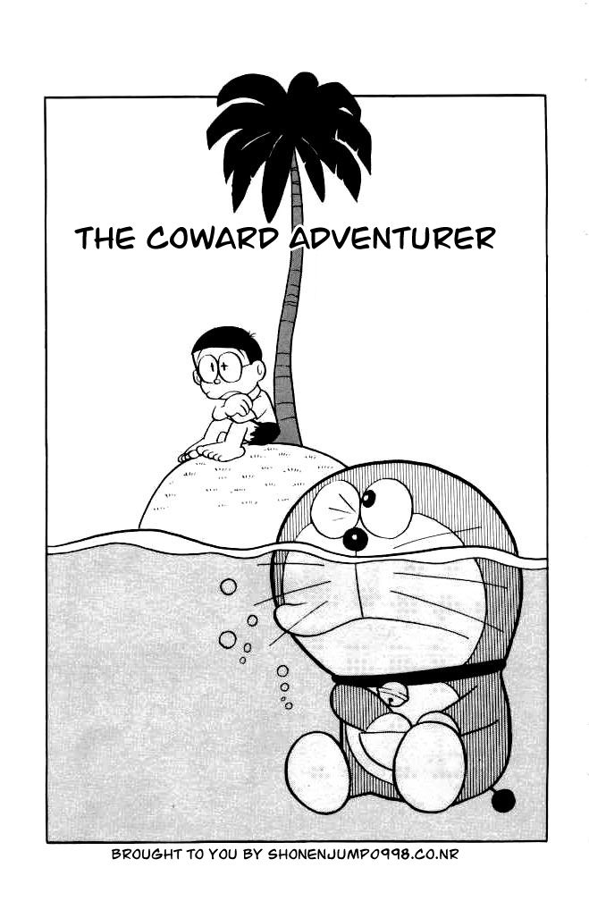 Chapter 100:The Coward Adventurer/Gallery