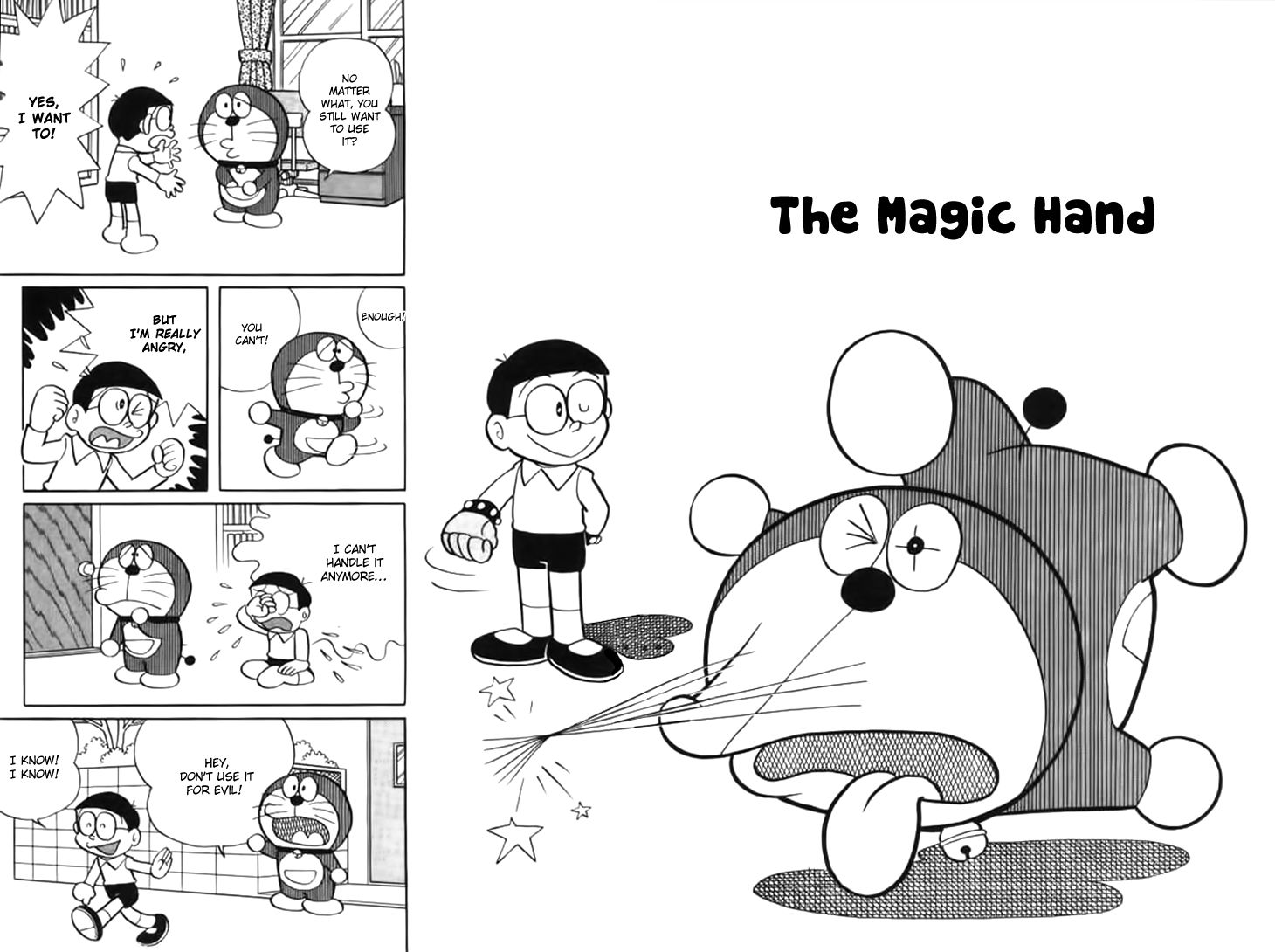 Chapter 236:The Magic Hand/Gallery