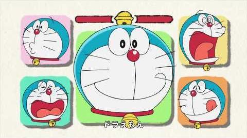 Yume Wo Kanaete Doraemon (Version 3)