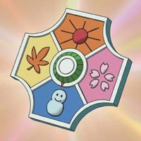 All Seasons Badge
