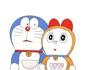 Doraemon cels011