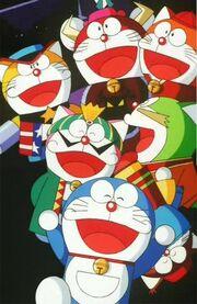The Doraemons.jpg