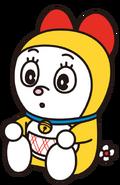 哆啦美 (1979) 14