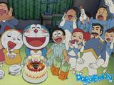 Happy ☆ Lucky Birthday!