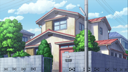 Nobita house 2016