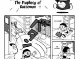 Chapter 002:Prophecy of Doraemon