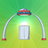 Earth Elevator (gadget)