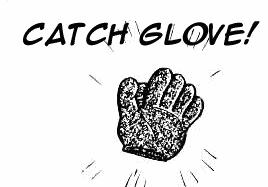 Catch Glove
