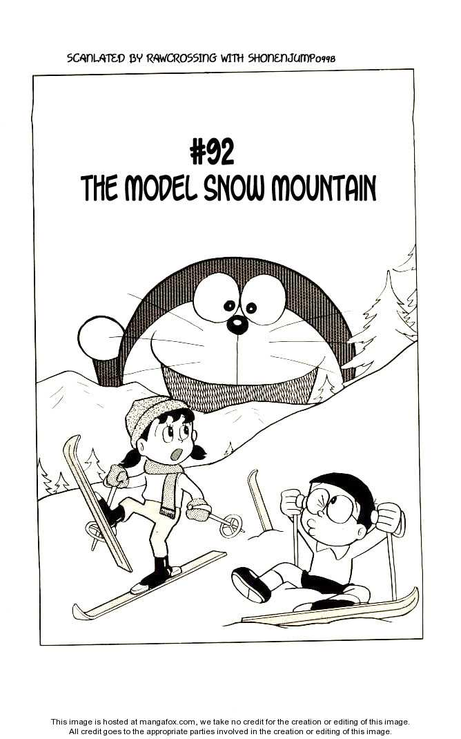 Chapter 092:The Model Snow Mountain/Gallery