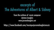The_Adventures_of_Albert_&_Sydney_excerpts_(Doraemon_CINAR_dub;_REAL)_by_Jérôme_Langlois