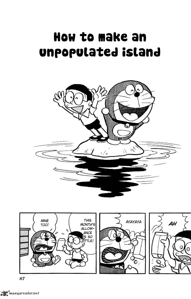 Chapter 157:How to Make an Unpopulated Island/Gallery