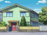 Minamotos' Residence