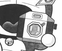 二次元相機