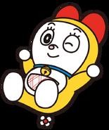 哆啦美 (1979) 11