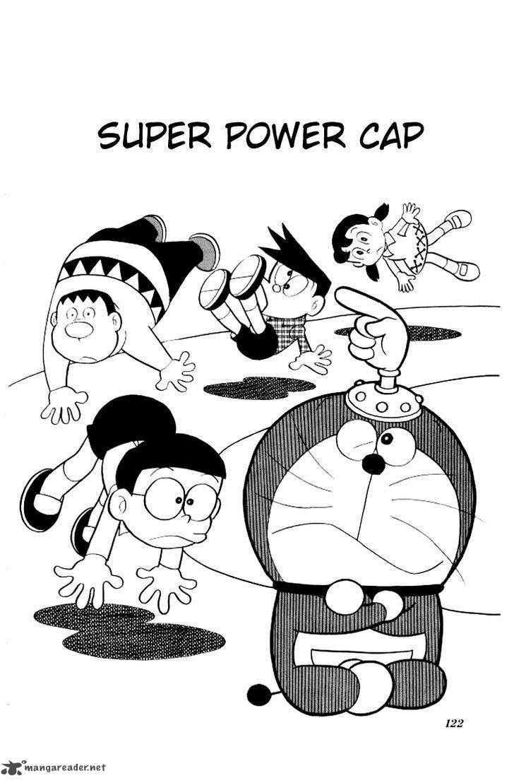 Chapter 120:Super Power Cap/Gallery