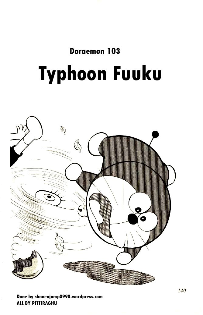 Chapter 103:Typhoon Fuuku/Gallery