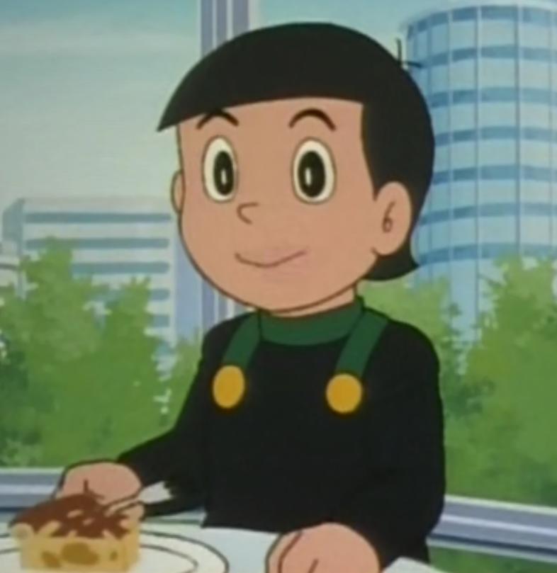 Hideyo Dekisugi
