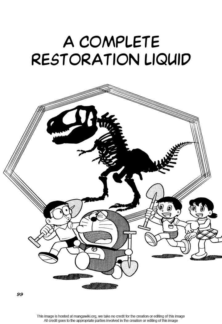 Chapter 12: A Complete Restoration Liquid/Gallery