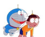 Art+of+Doraemon+-+92