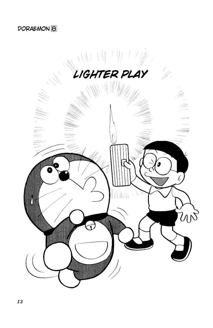 Chapter 127:Lighter Play/Gallery
