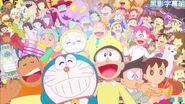 OP26 哆啦A夢-0