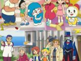 Doraemon: Nobita's Secret Gadget Museum/Gallery