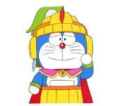Doraemon cels010