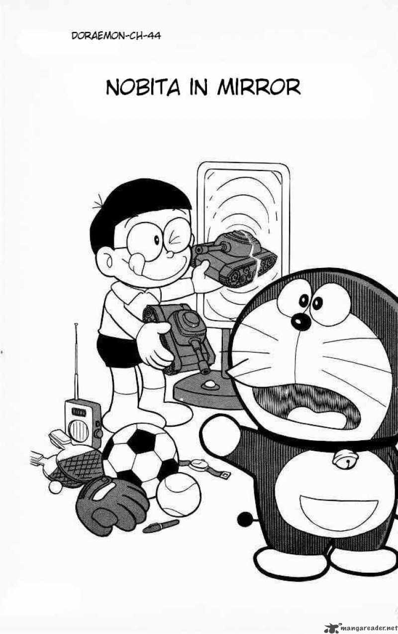 Chapter 074:Nobita in Mirror/Gallery