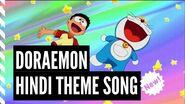 Doraemon (डोरेमॉन) Season 15 New Opening Song (Hindi) 2020