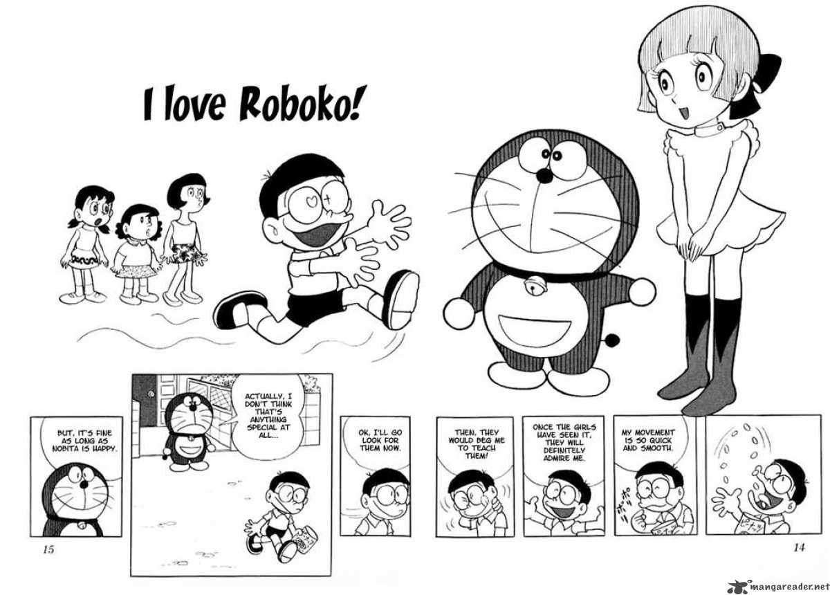 Chapter 018:I Love Roboko/Gallery