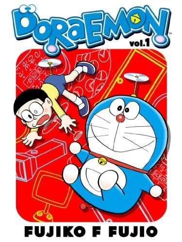 List of Doraemon manga (Kindle version) chapters
